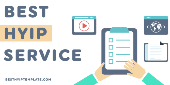 HYIP Service Online: Get The Best Service For Your Business