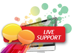 hyip website live support